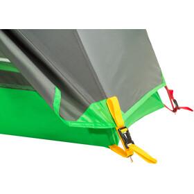 CAMPZ Tignes 1P Tent grey/green